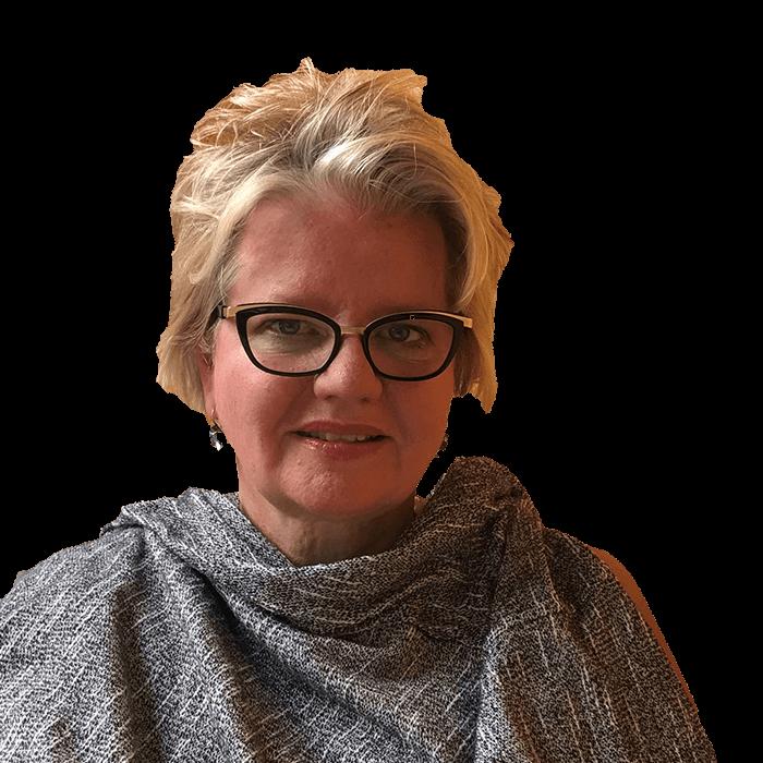 Carol Wittenberg, RN MS Patient Advocate