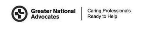 Greater National Advocates Logo