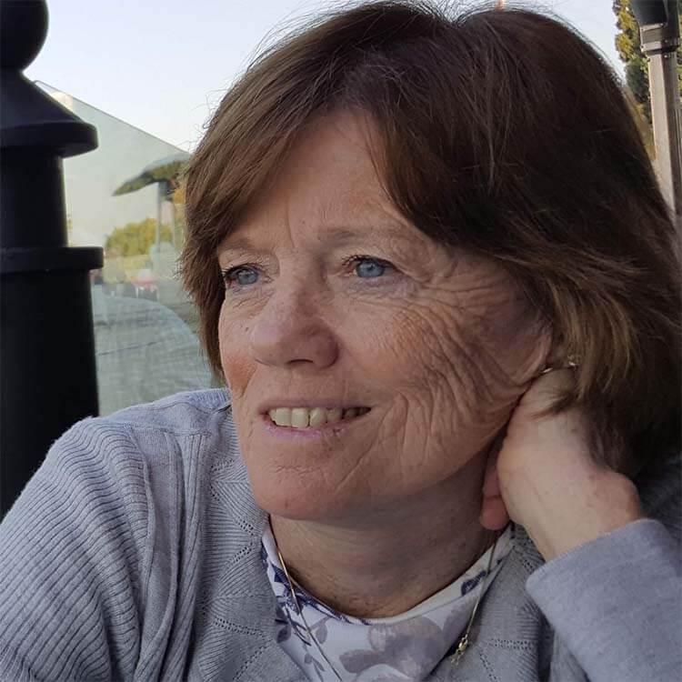 Nancy Arnold Patient Care Partners