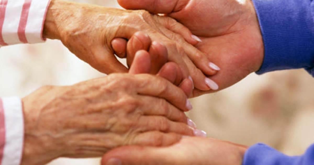 Caregiver Transitions