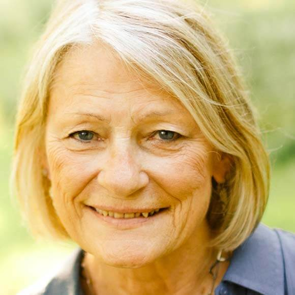 Ann Brewer BSN Patient Advocate